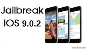 jailbreak ios 9.0.2