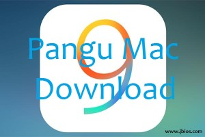 Pangu Mac download