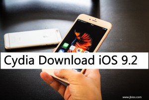 cydia download ios 9.2