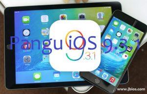 Pangu iOS 9.3.1